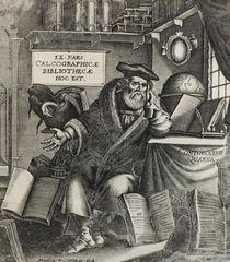 0165 - Bibliothekar von stiche. biz