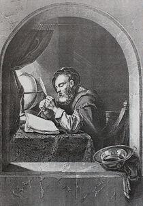 0357 - Gelehrter by stiche. biz