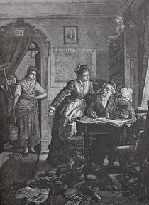 0682 - Gelehrter von stiche. biz