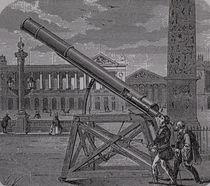 0869 Sterngucker- Astronom  von stiche. biz