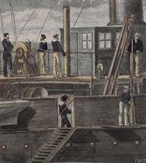 0999 - Seemann - Sailor  von stiche. biz