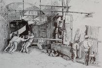 8934 - Fabrikarbeiter von stiche. biz