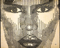 Grace Jones - Natural Glow by Andre Woolery
