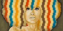 Erykah Badu - The Gaze von Andre Woolery