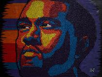 Kanye - Tacks on Tacks on Tacks... von Andre Woolery