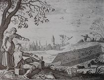 9127 - Vogelfänger von stiche. biz