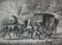 9269 - Kutschenfahrer von stiche. biz