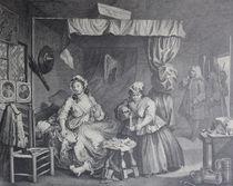9607 - Dienstmädchen von stiche. biz