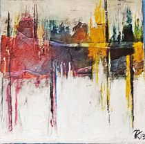 """Colors"" by Marie-Nathalie Kröss"