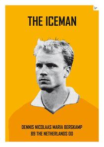 My soccer legends - Bergkamp von chungkong