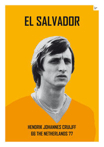 My-cruijff-soccer-legend-poster