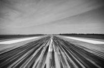 On the Runway by Eszter Kovács