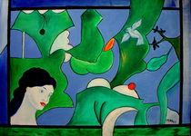 Le Lendemain von Marie-Ange Lysens
