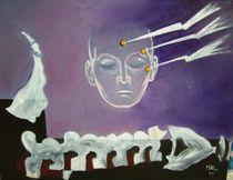 Nervenschmerzen by Marie-Ange Lysens