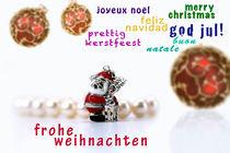 Frohe Weihnachten von Erwin Lorenzen
