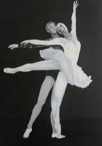 Ballett 3 von Klaus Engels