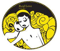 real love never dies by Cornelia Papendick