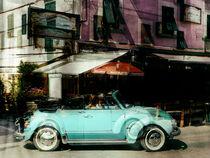 Beetle Cabrio von Gabi Hampe