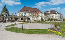 Bad Dürkheim-Kurhotel von Erhard Hess