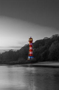 Der Turm by Dennis Stracke