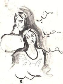 Love by Cornelia Papendick
