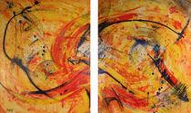 Feuerwerk der Seele (zweiteilig) von Neo Dietrich