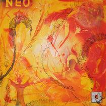 Das fließende Leben von Neo Dietrich