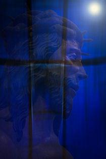 Jesus von Stefan Kierek