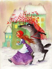 Fairytale von Yana Kachanova