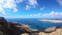 Playa del Risco - Lanzarote von with-your-eyes