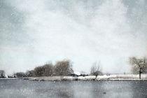 Winter von Annie Snel - van der Klok