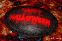 Happy Halloween von lousis-multimedia-world