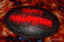 Happy Halloween by lousis-multimedia-world
