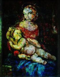 Mother and Child von florin