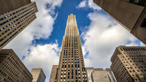 Rockefell Center by gfischer