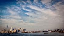 Leaving New York II by gfischer