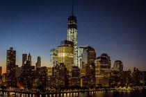Freedom Tower von gfischer