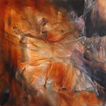 Balance-Vier Tänzerinnen von Annette Schmucker