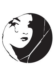 concretechild logo by Cornelia Papendick
