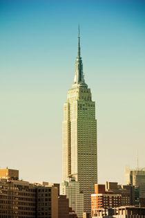 Empire State Building von Darren Martin