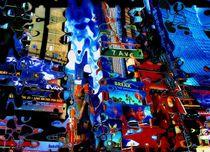 NY,NY by Maks Erlikh