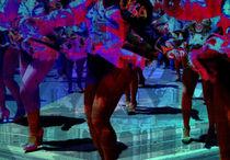Latin -American dance by Maks Erlikh