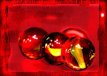Glass-red