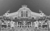 Piazza Venezia by foto-bar