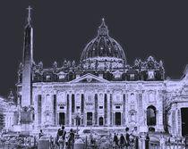 Vatikan von foto-bar