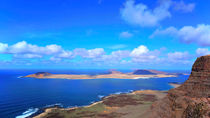 La Graciosa Lanzarote von with-your-eyes