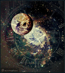 Time on Earth by Marie Luise Strohmenger