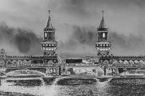 Oberbaumbrücke by foto-bar