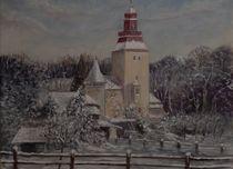 Schloss Glaubitz / 2013 by Holger Hausmann