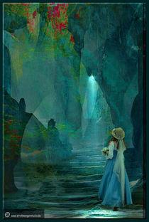 Das Lichtgeheimniss von Marie Luise Strohmenger